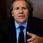 """Almagro califica de """"inaceptable"""" que las Islas Malvinas sean aún """"enclave colonial"""""""