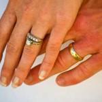Cae el número de parejas que se casan en Montevideo: en 2012 solo unas 3.200
