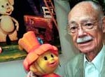 """Muere historietista argentino García Ferré, padre de """"Anteojito"""""""