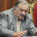 """Mujica en Venezuela """"Las contradicciones en una sociedad no se aplastan, se conducen"""""""