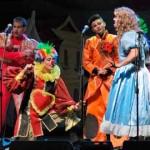 """Nazarenos """"el mejor espectáculo"""" del Concurso Oficial 2013 para la historia"""