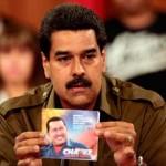 Maduro empapa su discurso de religiosidad para garantizar el voto chavista