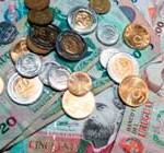Índice Medio de Salario subió un 0,52% en febrero
