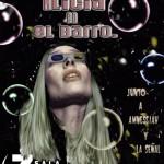 """Música: La banda """"Alicia en el Barro"""" se presenta este martes a las 20:30 en la céntrica Sala Zitarrosa"""