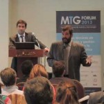 MTG Forum 2013: técnicos de primer nivel compaginan tecnología y turismo