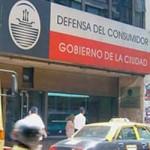 Defensa del Consumidor recibió en cuatro meses 6.726 reclamos
