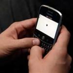 Convenio laboral prohíbe el uso de celulares durante el horario de trabajo