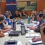 """Mesa Política del FA pide """"respeto y fraternidad"""" en debate interno por Ley interpretativa de la Caducidad"""