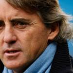 """Mancini, entrenador del Manchester City: """"La carrera por el título está terminada"""""""