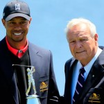 Tiger Woods ganó el torneo PGA Arnold Palmer Invitational