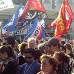 1º de Mayo: el movimiento sindical uruguayo celebra el Día Internacional de los Trabajadores