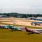 Ex trabajadores de PLUNA aspiran a nuevos aviones y descartan actuales