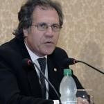 "Canciller Almagro considera ""adecuado"" que nuevo presidente paraguayo no asista a Cumbre de MERCOSUR"