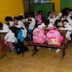 50 robos a escuelas en 2013: más fondos a seguridad que a material didáctico
