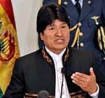 Bolivia oficializa ante Corte de La Haya reclamo a Chile por una salida al mar