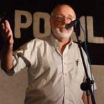 Historiador Gonzalo Abella electo candidato presidencial de Unidad Popular