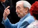 """Juan Gelman: """"Se ha instalado todo un sistema para recortarnos el espíritu"""""""