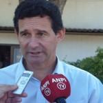 Legislador colorado solicita informe de controles en Colonia Berro para evitar ingreso de estupefacientes