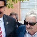 Mujica viajaría a Venezuela el viernes a acto de asunción de Nicolás Maduro