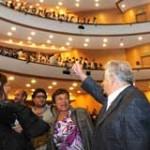 Mujica convoca a los mejores académicos del mundo a deliberar en Uruguay