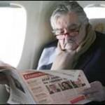 Mujica realizará visita oficial a China y España a fines de mayo