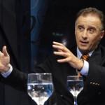 """Escribanos presentan denuncia penal contra Fernando Calloia por """"difamación e injurias"""""""