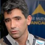 Presidente de ANCAP, Raúl Sendic, aseguró que no escaseará el combustible en fin de semana