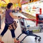 1º de Mayo: piden al público boicot a los supermercados que abren sus puertas