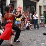 """Autoridades de la Cultura lanzan el día del patrimonio 2013 vinculado al """"Tango"""""""