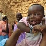 OMS y UNICEF aúnan esfuerzos: reducirán un tercio mortalidad infantil en 2025
