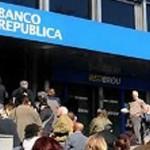 Proyecto de Ley del gobierno autoriza al BROU a absorber 145 empleados y 9 sucursales del BANDES