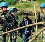 Congo: Parlamento debe definir futuro de tropas uruguayas si hay una guerra