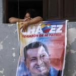 Chávez, la epifanía