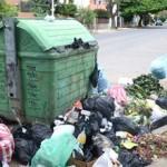 Fiscal de menores inicia gestiones para fiscalizar y penar a quienes tiran basura en la vía pública