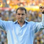 """Diego Aguirre: retorna """"La Fiera"""" a la selección o a Peñarol"""