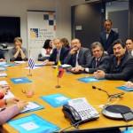 Uruguay coordina con países latinoamericanos políticas antidrogas