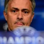 """Mourinho opinó que Dortmund """"será un equipo muy ofensivo"""""""