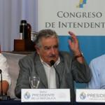 Mujica participó de la firma de acuerdos entre ANEP y UTEC
