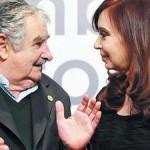 """Protesta oficial del gobierno argentino por las declaraciones """"denigrantes"""" de Mujica"""