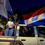 Multimillonario y adalid contra mafias pugnan en elecciones en Paraguay