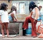 FA reduce la pobreza en el interior a cuatro veces menos que en Montevideo