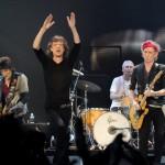 Concierto sorpresa de los Rolling Stones en un pequeño club de Los Angeles, a 20 dólares la entrada