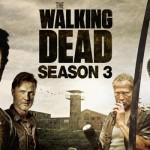 The Walking Dead: La tercera temporada llegó a su fin