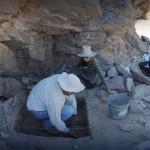 Hallan en noroeste de México vestigios de hasta 7.000 años de antigüedad