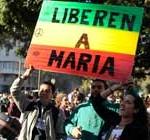Marcha Mundial de la Marihuana: de la Suprema Corte al Palacio Legislativo