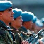 Ocho militares uruguayos lesionados tras accidente en el Congo