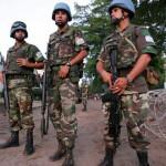 """Jefe de la Misión de Paz en Haití, destaca """"compromiso"""" y """"solidaridad"""" de tropas uruguayas"""