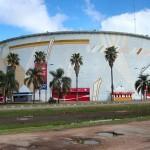 Parlamento rechaza recurso de ediles contra ANTEL-ARENA