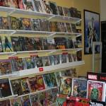 Convención de cómics invade Montevideo de fantasía y creatividad