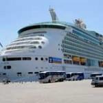En última temporada turística llegaron a Uruguay 240 cruceros con más de 400 mil personas
